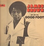 Double LP - James Brown - Get On The Good Foot