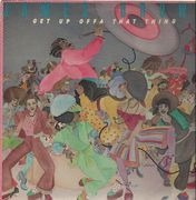 LP - James Brown - Get Up Offa That Thing