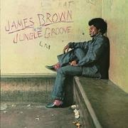 CD - James Brown - In The Jungle Groove
