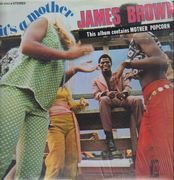 LP - James Brown - It's A Mother