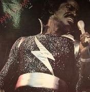 LP - James Brown - Jam/1980's