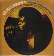 Double LP - James Brown - Soul Classics