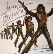 LP - James Brown - Non Stop