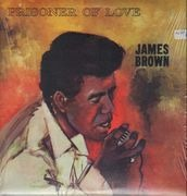 LP - James Brown - Prisoner Of Love