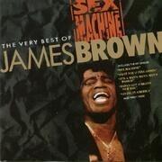 CD - James Brown - Sex Machine: The Very Best Of James Brown