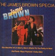 LP - James Brown - The James Brown Special