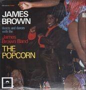 LP - James Brown - The Popcorn
