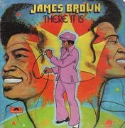 LP - James Brown - There It Is