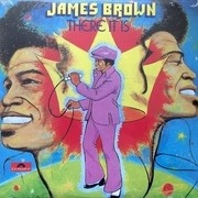 LP - James Brown - There It Is - Still Sealed