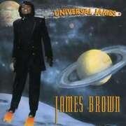 CD - James Brown - UNIVERSAL JAMES