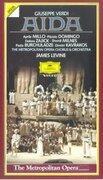 VHS - Giuseppe Verdi - Aida