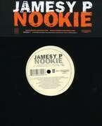 12inch Vinyl Single - Jamesy P - Nookie - 5 Mixes