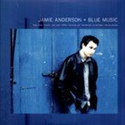 12inch Vinyl Single - Jamie Anderson - Blue Music - SIDE A & B ONLY