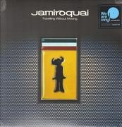 Double LP & MP3 - Jamiroquai - Travelling Without Moving - 180gr. +download