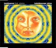 CD Single - Jam & Spoon Feat. Plavka - Kaleidoscope Skies