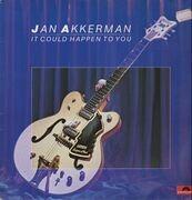 LP - Jan Akkerman - It Could Happen To You
