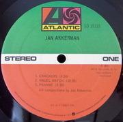 LP - Jan Akkerman - Jan Akkerman