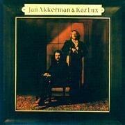 LP - Jan Akkerman & Kaz Lux - Eli