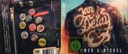 CD & DVD - Jan Delay - Hammer & Michel - Digipak