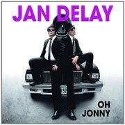 CD Single - Jan Delay - Oh Jonny