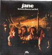 LP - Jane - Between Heaven And Hell