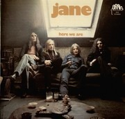 LP - Jane - Here We Are