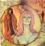 LP - Jane - III - black labels