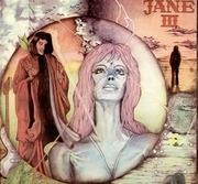 LP - Jane - III - GREEN BRAIN METRONOME