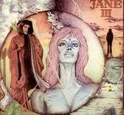 LP - Jane - III - GREEN BRAIN