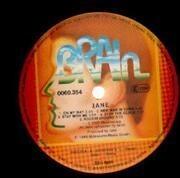 LP - Jane - Jane - Brain