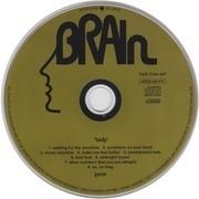 CD - Jane - Lady