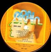 LP - Jane - Lady - Gatefold