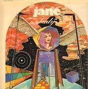 LP - Jane - Lady - GREEN BRAIN