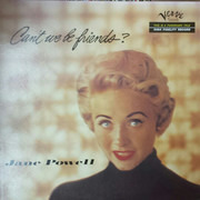 LP - Jane Powell - Can't We Be Friends?