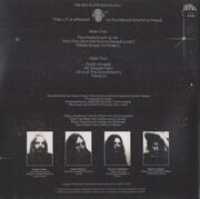 LP - Jane - Fire, Water, Earth & Air