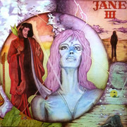 LP - Jane - III - Gatefold
