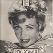 LP - Jane Powell - Silver Screen Star Series