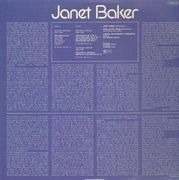 LP - Janet Baker, Sir Adrian Boult - Wagner, Brahms, Strauss