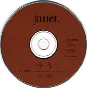 CD - Janet Jackson - Janet.