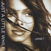 12inch Vinyl Single - Janet Jackson - Just A Little While