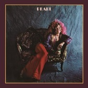 LP - Janis Joplin - Pearl - remastered