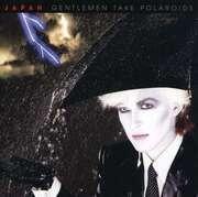 CD - Japan - Gentlemen Take Polaroids - -Standard
