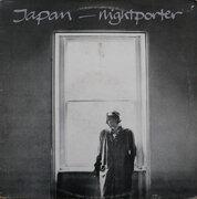12inch Vinyl Single - Japan - Nightporter