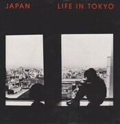 7inch Vinyl Single - Japan - Life In Tokyo