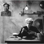 LP & MP3 - Japan - Tin Drum - 180g