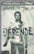 MC - Jarabe De Palo - Depende - Still Sealed.