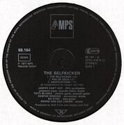 LP - Jasper Van't Hof - The Selfkicker