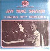 LP - Jay McShann - Kansas City Memories