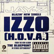 12inch Vinyl Single - Jay-Z - Izzo (H.O.V.A) / You Don't Know
