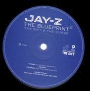 LP-Box - Jay-Z - The Blueprint² The Gift & The Curse - Still sealed